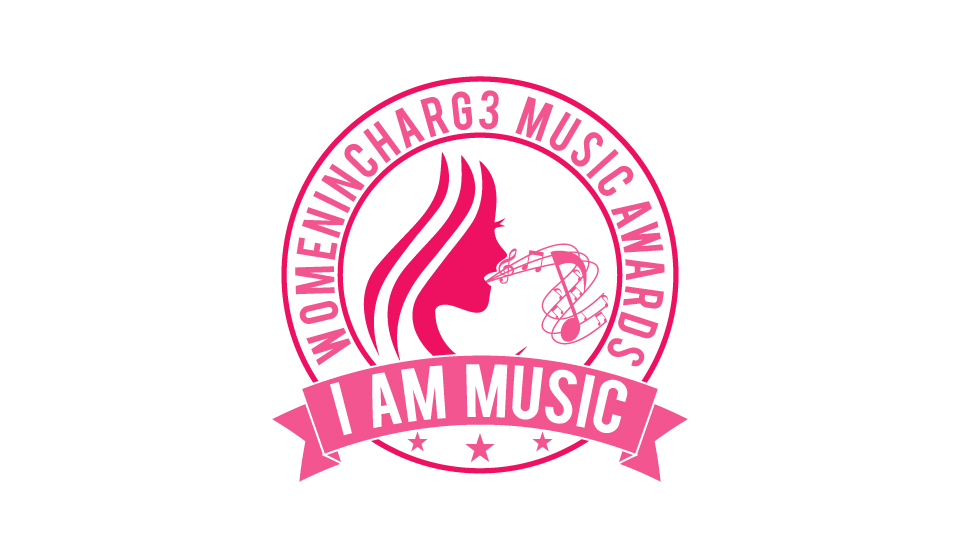 Womenincharg3 Music Awards Logo1